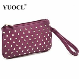 Wholesale Patent Hobo - Wholesale- Patent Leather Women Short Wallets Ladies Small Wallet Zipper Roomy Coin Purse Female Credit Card Wallet Purses Money Bag