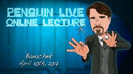 Wholesale Penguin Video - Banachek LIVE (Penguin LIVE)