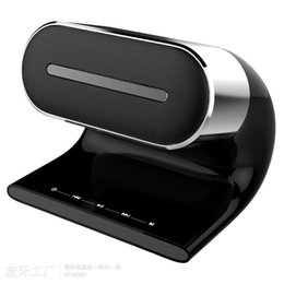 Altoparlanti bluetooth portatili wireless a2dp online-Altoparlante wireless nuovo di zecca Altoparlanti Bluetooth 4.1 Supporto A2DP per iPhone Samsung Xiaomi MP3