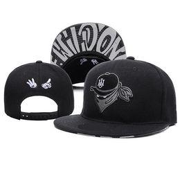 Wholesale Gorras Fashion Hombre - Maskermasquer Gorras Hombre Baseball Caps Snapback Hip Hop Fashion Camping Hiking Hats Casquette Drake Caps Sun Fishing Hats