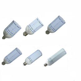 Wholesale 12v 24v Led E27 - CE UL E26 E27 E39 E40 LED Corn light Bulbs 30w 40w 60w 80w 100w 120w 150w SMD5730 garden warehouse parking lot lamps