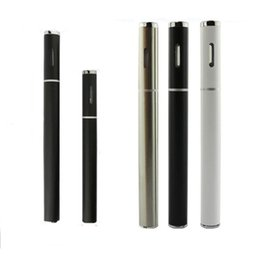 bbtank vape penna Sconti BBTank T1 monouso Spesso olio cartucce vaporizzatore Vape Pen BB del carro armato BUD tocco 280mAh Battery Kit 0,5 ml CIGS e Starter gocciolamenti 4holse
