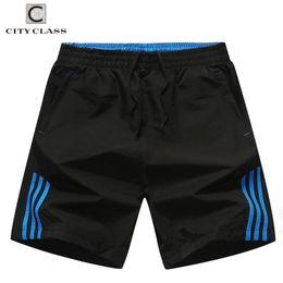 Wholesale Plus Class - Wholesale- City Class 2017 Mens Summer Shorts New Leisure Wild Loose Casual Shorts Short Length Bermuda Masculina Boardshorts 1669