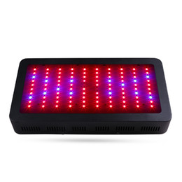 Wholesale Indoor Hydroponic Growing Systems - Best seller 300W Led Grow light Red+Blue 4 spetrums Indoor grow box Hydroponic Systems lamps for plants led grow tent