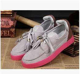 Wholesale Media Photos - hot sell Arrivla Fashion Mens Womens original photos low heel grey kanye west jaspers Sneakers,Brand Casual Skateboarding Sports Shoes