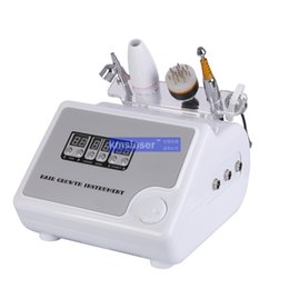 Wholesale scalp therapy - High Frequency microcurrect hair growth therapy machine,hair loss treament,hair growth,hair scalp massage machine