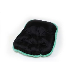 Wholesale Animal Litter - Cartoon Animal Pet Mat Kennel Cat Litter Pet Waterloo Pad Three Colors And The Material Is Cloth And Sopport One Undertakes