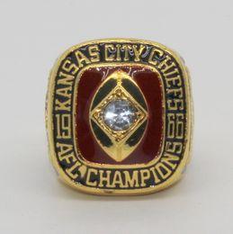 Wholesale Alloy Bowl - 1966 super bowl Dawson world series championship ring