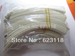 Wholesale Carbon Sample - Wholesale- Free shipping 0805 SMD 5% Resistor 177 values X 25pcs=4425 pcs,Chip Resistor Electronic Components Package Resistor Samples kit