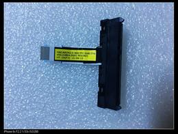 Ordinateur portable hp en Ligne-Original pour ordinateur portable HP 13-s107nl 15-BK 15-BK015NR Macaron15 HDD FFC CABLE 450.04804.3001 SATA HDD Connecteur Câble Flex