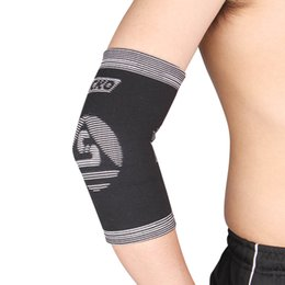 Wholesale Table Tennis Pad - Wholesale- Fitness basketball table tennis badminton pad arm guard armguard cubits Elbow support K310