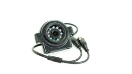 Wholesale Car Front Camera Monitor - AV-782 CCD IR good night vision 120 degree waterproof front side rear view car camera for Motorhome Bus Trailer Truck Car AT