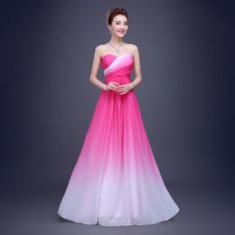 Discount Ombre Formal Dresses Long Ombre Formal Dresses Long 2019