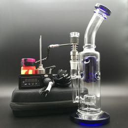 Kit de clou dabber électrique dab rig kit d clou électrique kit clou de radiateur hybride PID box Ti / Qtz hybride ? partir de fabricateur