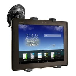 Wholesale Asus Padfone Tablet - Wholesale- Universal Car Holder Stand for Asus Padfone 10.1 GPS DVD Tablet 7 - 10 inch Suction mount