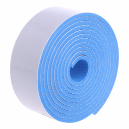Wholesale baby edge protection - Wholesale- Table Edge Protection Bumper Strip Baby Safety Protector Plane Strips