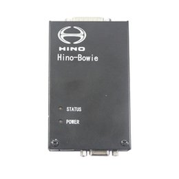 Wholesale Hino Bowie - [OBDfactory]2.0.2V Hino-Bowie Hino Diagnostic Explorer Update by CD