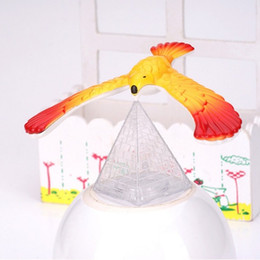 Wholesale Eagle Balance - Wholesale-balance eagle toy very cool baby toy best gift for kids early education