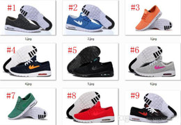 Wholesale Canvas Wrestling Shoes - color Stefan Janoski Max Sneaker wholesale Hot selling new Summer fashion Men's Running Sport Shoes US Size7-11.