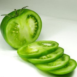 Wholesale Green Tomatoes Seed - A Pack 100 Pcs Green Tomato Balcony Fruits Vegetables Potted Bonsai Plant Tomatoes Seeds