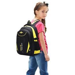 Wholesale Bag Children Backpacks - 2017 Children School Bags Children Backpack In Primary School Mochila Escolar for Girls Boys Waterproof Backpacks
