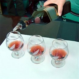 Wholesale Household Pourers - 30mL Quick Shot Spirit Measuring Pourer Drinks Wine Cocktail Dispenser New Household Bar Tools S2017188