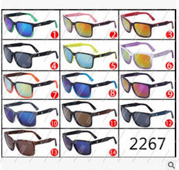 Wholesale Mr Mix - summer men Cycling sports sunglasses Jam MR. BLONDE sun glasses 14 colors options AAA+ woman sunglasses Reflective Style free shipping
