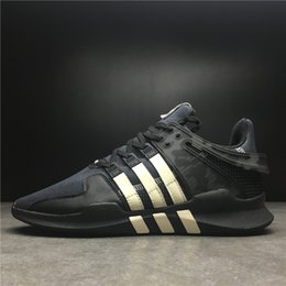 Wholesale Run Support - Wholesale 2017 adidas mens equipment support adv Primeknit hot sale high quality running shoes for men and womens sports shoes sneakers