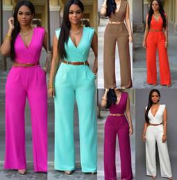 Wholesale Wide Legs Pants Suit - High Waist V-neck Wide Leg Pants Irregular Women Suit Crop Top and Shorts Set Color Women 2 Piece Pants Sets Outfit