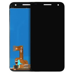 Pantalla táctil g7 online-Para Huawei G7 Pantalla LCD 5.5 pulgadas + Sensor táctil de pantalla Asamblea