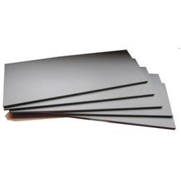 matériaux de timbre en caoutchouc du tampon 330x110x7mm 300 * 110 * 4mm de cachemire pour la fabrication d'estampillage auto-encreuse ? partir de fabricateur