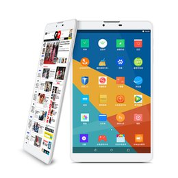 Wholesale Dual Core 1ghz 3g - Teclast P80 4G Phablet MTK8735 Quad-Core 1GB ram 16GB rom 8 inch 1280*800 IPS Android 5.1 LTE WCDMA GSM SIM WiFi GPS