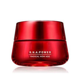 Wholesale Firming Creams - Famous Brand STEMPOTER Upgraded version source of new muscle R.N.A.POWER RADICAL NEW AGE 80G firming muscle energizing cream