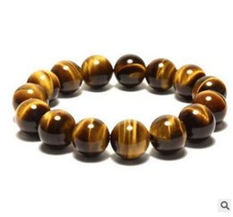 Wholesale Multicolor Turquoise Beads - Rare Natural 6mm-10mm multicolor Tiger Eye Stone Gemstone Round Beads Bracelet