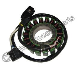 Wholesale 12v Atv - Wholesale- CF500 CF188 500CC stator CF moto 500 CF600 UTV ATV QUAD Magneto coil 12V 18 coils 0180-032000