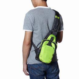 Wholesale Black Canvas Crossbody - 2017 Hot Canvas Men Shoulder Bag Fashion Trending High Quality Mens Crossbody Bag Black Chest Pack Men Bags Bolsa