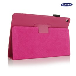 Wholesale Purple Ipad Covers - iPad Pro 10.5 Case Stand Case Leather Stand Phone Case Smart Cover for iPad Pro 10.5