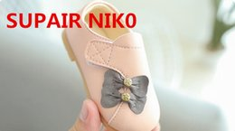 Wholesale Plastic Baby Walker - LUCUS PAYMENT supairr nik00 baby first walkers shoes size ture to size all color size any two pairs free dhl double box