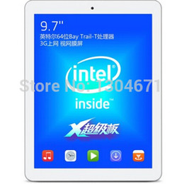 "Wholesale Chinese Tablets Retina Screens - Wholesale- in Stock 9.7"" Teclast X98 3G Intel Bay Trail-T Quad Core Tablet PC 1.83GHz Retina Screen 2048x1536 2GB RAM 32GB OTG WiDi"