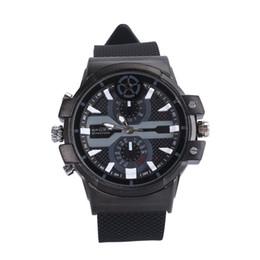 H dvr watch онлайн-2K водонепроницаемые часы камеры 1296P H. 264 Pen DVR 16GB 32GB наручные часы видеокамера Super HD цифровой видеомагнитофон поддержка обнаружения движения