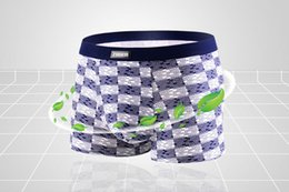 Wholesale Thin Boxer Briefs - ZUNXIN new arrival men underwera boxers sexy super thin men's boxer shorts modal semless boxer briefs wholesale