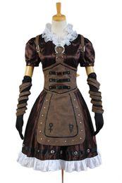 Wholesale Alice Costume Xl - Alice Madness Returns Alice Stream Cosplay Costume