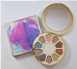 Wholesale Full Believe - New Arrival Make Believe In Yourself Eye & Cheek Palette Eyes Makeup 11 color Eyeshadow Palette DHL Shipping