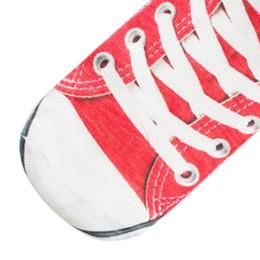 Wholesale Cool 3d Socks - Wholesale- socks 2 pairs Women Men Unisex Fashion Cool Vivid 3D Printed Patterns Cotton sneakers red Anklet Socks Hosiery