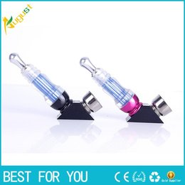 Wholesale Metal Lever - Hammer type geometry Flat Metal pipe Multi-function Originality pipe Universal type Short lever cigarette holder Wholesale