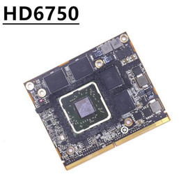 Wholesale Pci E Video Card 512mb - Graphic card HD6750M for iMac 21.5'' A1311 Radeon HD6750 512mb VGA Video Card GPU 109-C29557-00 216-0810005 661-5944