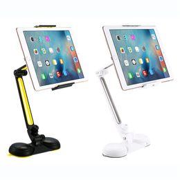 Wholesale desktop mobile phone stand - JOYROOM Universal Folded Desktop holder mobile phone tablet Stand Bracket For ipad Air   ipad mini   iphone 8