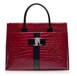 Wholesale Clutch Satchel - Fashion Women tote high quality bags clutch handbags vintage leather obag sac a main beach shoulder designer bolsos mujer bolsa feminina