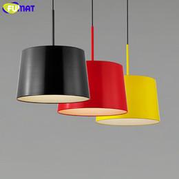 Wholesale Twiggy Light - FUMAT Nordic Pendant Lamp Modern Simple Living Room Dinning Room Suspension Twiggy Lamp Bar Aluminum Light Fixtures