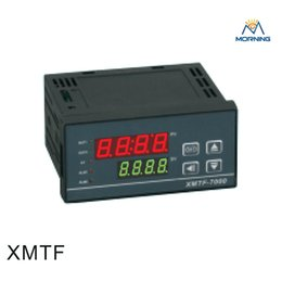 Wholesale Heating Regulator - Hot sale XMTF7000 panel size 48*96mm LED display multi-period temperature regulator for heating element of high quality